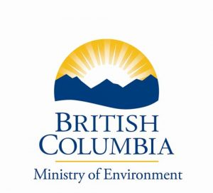 Logo for BC Ministry of Environment