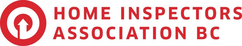 Logo for Home Inspectors Association BC
